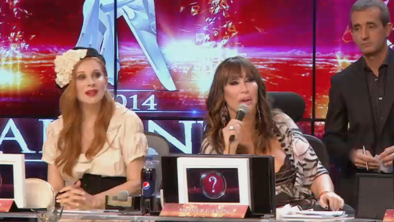 Showmatch 2014 – 17 de noviembre #Showmatch