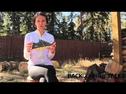 Skechers Women's GObionic Barefoot Shoe Video Review