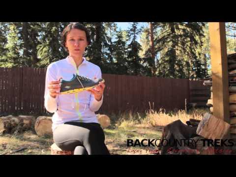 Skechers Women's GObionic Barefoot Shoe Video Review