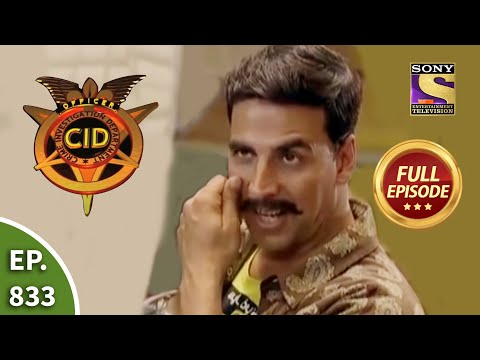 CID - सीआईडी - Ep 833- Rowdy Rathore - Full Episode