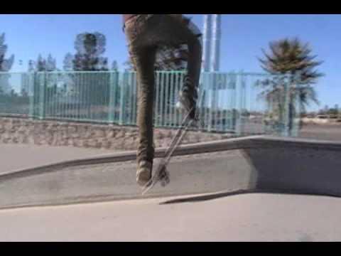 Las Cruces skateboarding........Dam Straight.