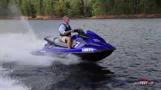 10. Yamaha FX HO Test 2015- By BoatTest.com
