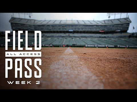 Chiefs vs. Raiders Week 2 Preview | Field Pass