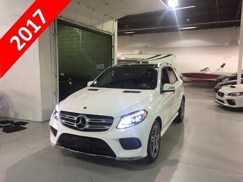 2017 Mercedes Benz Gle Gle 400 No Payments For 6 Months Cars