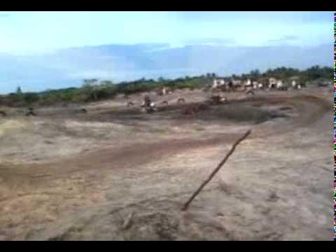 2° circuito terra dunas -paulino neves (treino cross)