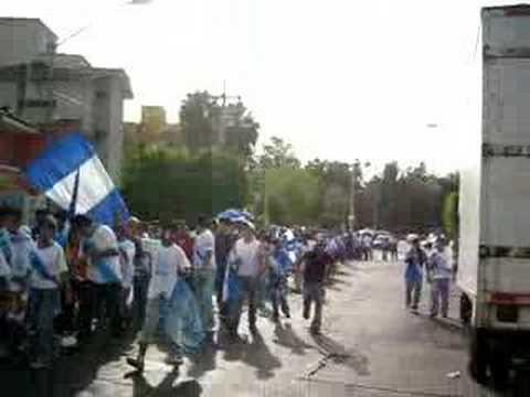 CHIVAS VS PUEBLA - Malkriados - Puebla Fútbol Club