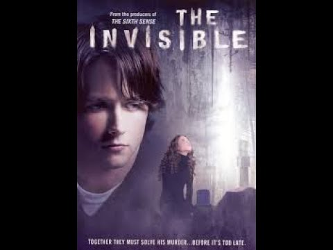 Opening to The Invisible 2007 DVD
