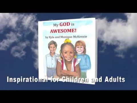 My God is Awesome! GoFundMe Campaign