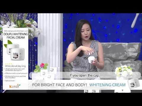 Medi-Peel MISSCO DOUFU Whitening Cream