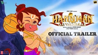 Hanuman Da Damdaar | Official Trailer | 02 June 2017
