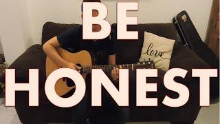 Be Honest- Jason Mraz(Cover)