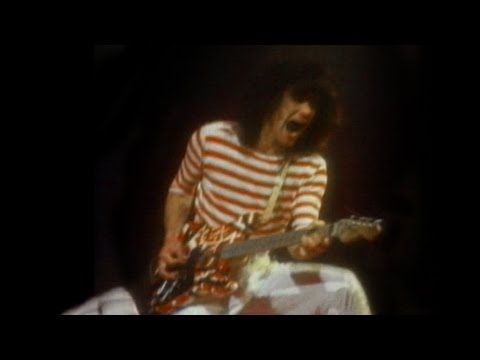 Rare vintage Van Halen video surfaces
