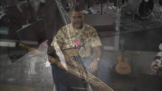 Armenchik - Gibson Concert - Behind the Scenes (Part2) (HD)