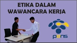 Download Video Etika Wawancara Kerja MP3 3GP MP4