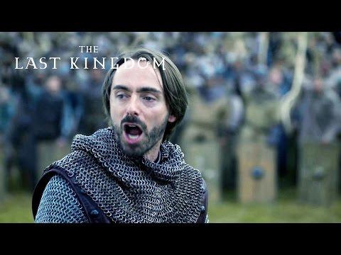 Episode 8 Teaser | The Last Kingdom