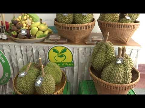 รายการโทรทัศน์เกษตรสาร ประจำวันที่ 28 เมษายน 2561