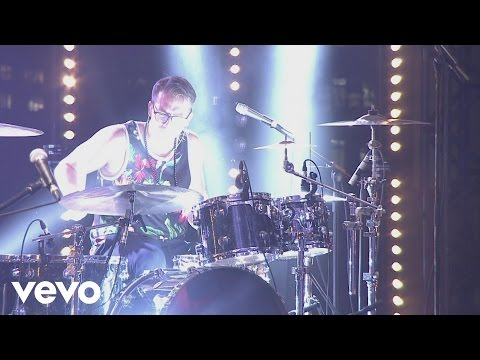 Video MAGIC! - Is This Love? (Live in Brazil) download in MP3, 3GP, MP4, WEBM, AVI, FLV January 2017