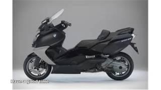 7. bmw c 650 gt price