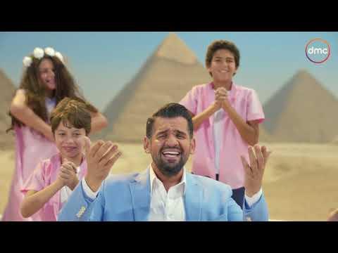 """حسين الجسمي يغني """"رسمنالك"""" احتفالا بنصر أكتوبر"""