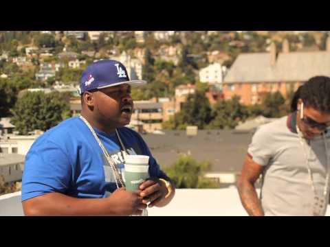 Young Gunna X Ebone Hoodrich X Chill Mode (Bag Money Boys)