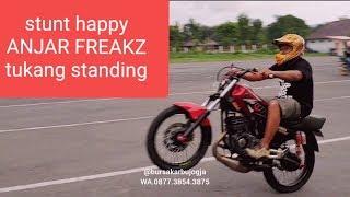 Video RX KING vs SLALOM vs HAPPY @bursakarbujogja MP3, 3GP, MP4, WEBM, AVI, FLV Januari 2019