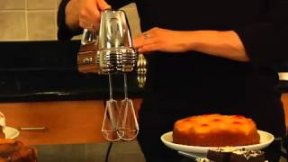 Power Advantage™ 5 Speed Hand Mixer Demo Video Icon