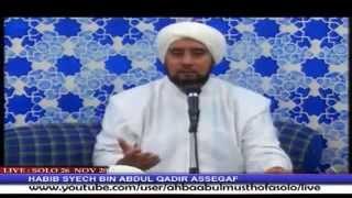 Video Habib Syech ; Pentingnya Sholat & Kesalahan prinsip ; lebih baik pemimpin kafir asal jujur MP3, 3GP, MP4, WEBM, AVI, FLV April 2019