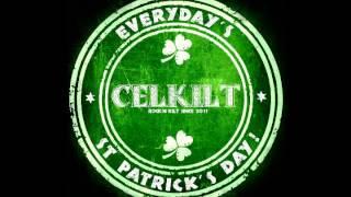 Everyday's St Patrick's Day! / CelKilt