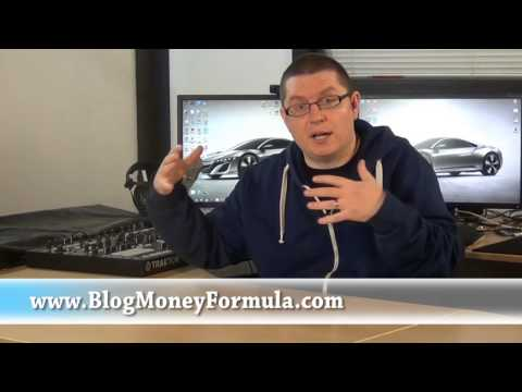 Blogging for Money – How You Can Make Money Blogging