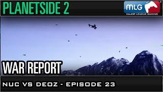 The War Report Episode 23