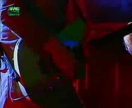 Guano Apes - Dick (Live Vilar De Mouros 2004) (видео)