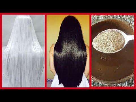العرب اليوم - شاهد: طريقة سريعة للتخلص من الشعر الأبيض نهائيًا