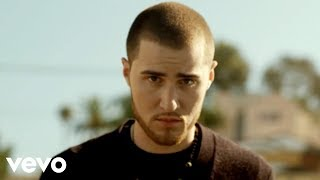 Mike Posner - Please Don't Go (Official Music Video)