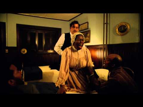 The Knick 1.05 (Music Preview)