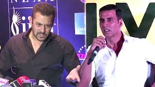 Video Bollywood Actors Shocking Rare ANGRY Reactions In Public - Salman Khan,Akshay Kumar MP3, 3GP, MP4, WEBM, AVI, FLV Oktober 2017
