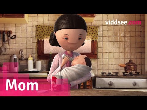 Mom - Touching Short Film // Viddsee.com