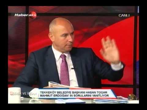 Hasan Togar Haber aks tv Programı