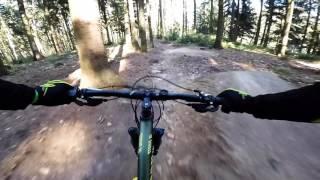 Video Black Mountain Bikepark ... Elstra / Sachsen MP3, 3GP, MP4, WEBM, AVI, FLV Mei 2017