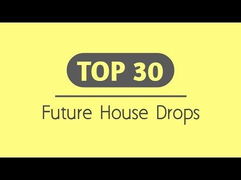 Top 30 Future House Drops