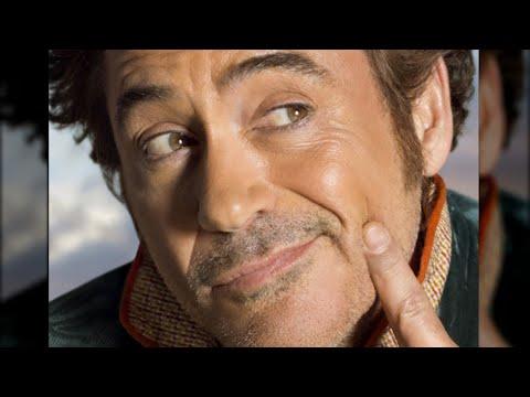 Seth Rogen Admite Que Esta Película De Robert Downey Jr. Fue Una 'Estafa'