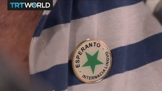 Around 2 million people have some understanding of Esperanto language. It was hoped the language would become an alternative to English or French. Sam Cowie ...