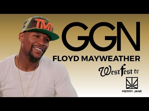 FLOYD MAYWEATHER EXCLUSIVE: Can Conor McGregor Crack the May-Vinci Code? | GSPN SPECIAL