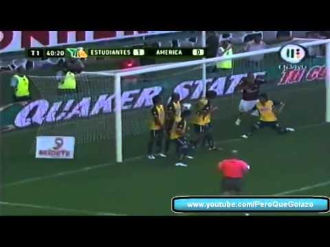 Estudiantes Tecos vs América