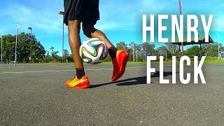 Henry Flick (Remastered)