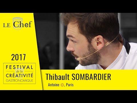 FCG 2017 : Thibault Sombardier