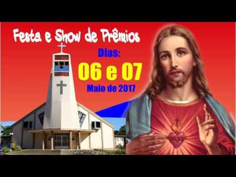 GRANDIOSA FESTA EM BRASILÂNDIA DO SUL DIAS 6 e 7 de MAIO