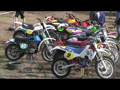 Výstava-Classic Motocross HK 2013