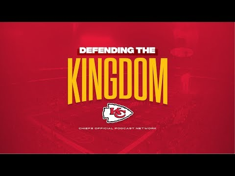 Dave Toub, Special Teams & a Preview of Training Camp | Defending The Kingdom 7/12