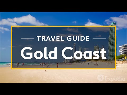 Gold Coast Vacation Travel Guide