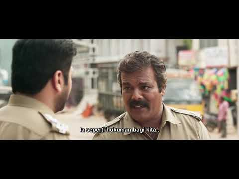 vardi ka dum full movie (adanga maru) 2019 subtitle malay....